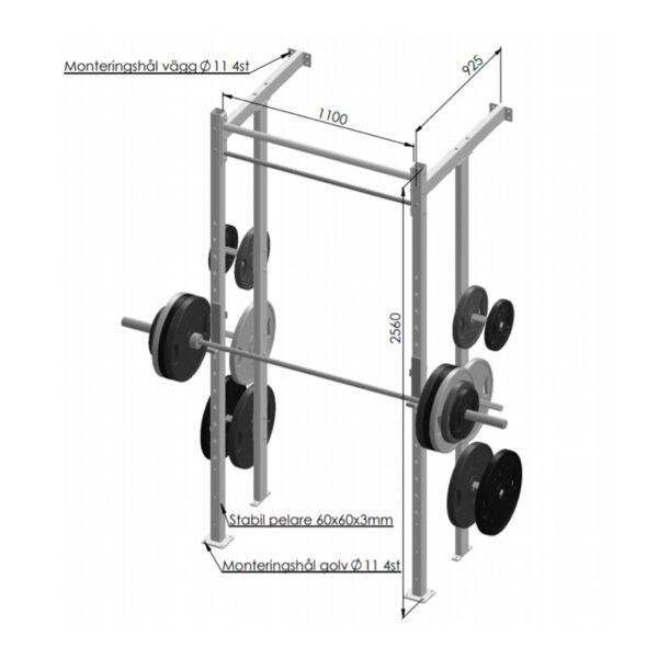 601_gymleco_wall_mounted_squatrack