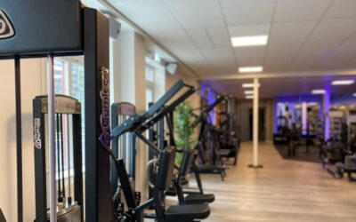 Gym inspiration: Gymmet med medlemmarna i fokus